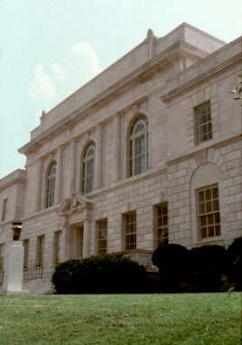 Carrollton Georgia Historic Courthouse